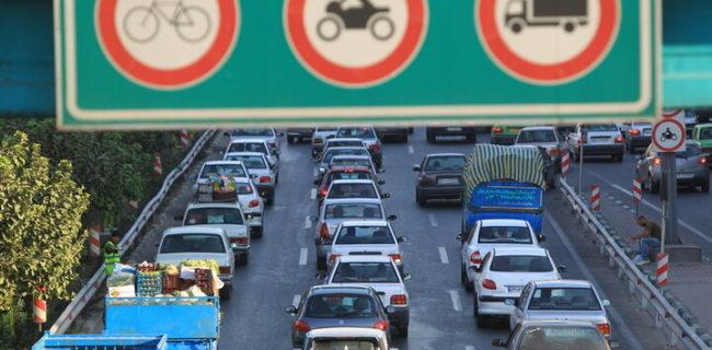 گنبدکاووس نیاز به طرح جامع ترافیکی دارد
