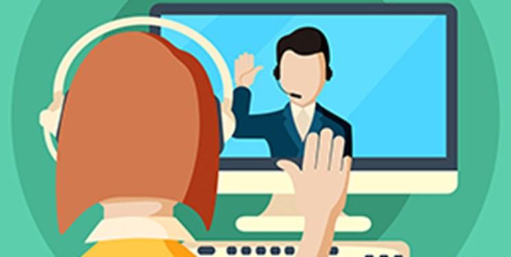 کلاس آنلاین، ابتکار مدیر گنبدی برای دانشآموزان