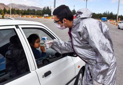 توقیف خودرو و جریمه ۵۰۰هزار تومانی در انتظار قانون شکنان/ محل کار اصناف خاطی یک ماه پلمب میشود