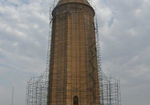 ۹ میلیارد ریال برای مرمت برج قابوس گنبد تخصیص یافت