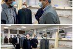 راه اندازی مرکز آنژیوگرافی و آنژیوپلاستی گنبد در دهه فجر