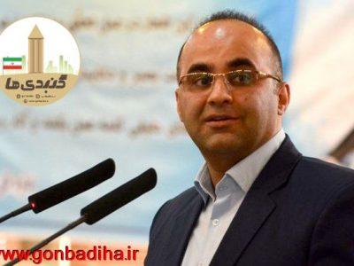 تشریح دستاوردهای سفر معاون ریاست جمهوری به گلستان