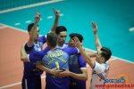 کوچ والیبالیست های گنبدی به تیم های دیگر لیگ برتری