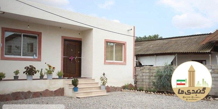 مقاوم سازی واحد های مسکونی روستایی در گنبدکاووس اجرا می شود