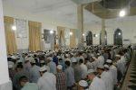 نماز تراویح در مساجد گنبدکاووس برگزار نمی شود